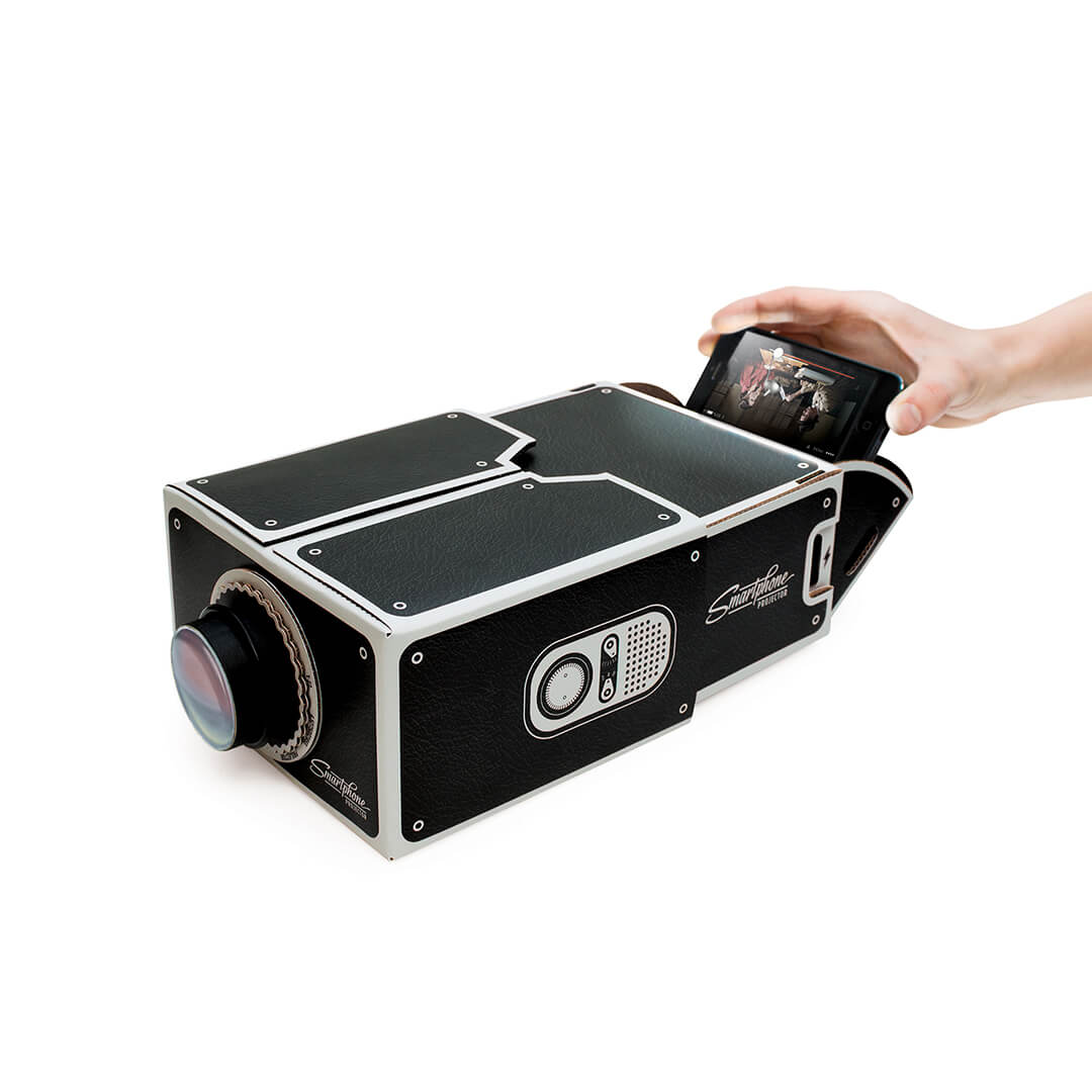 Smartphone projector for iphone for T mobile mini projector