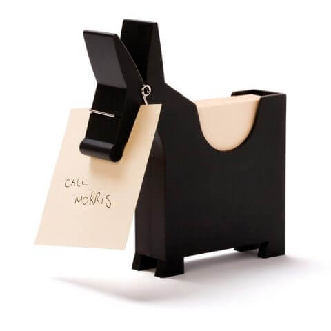 fun-stationery-morris-memo-holder-black-01