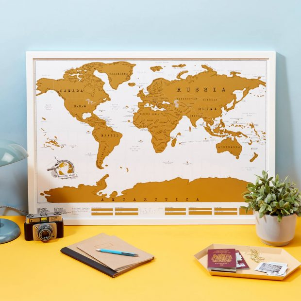 Scratch map original world map poster gumiabroncs Gallery