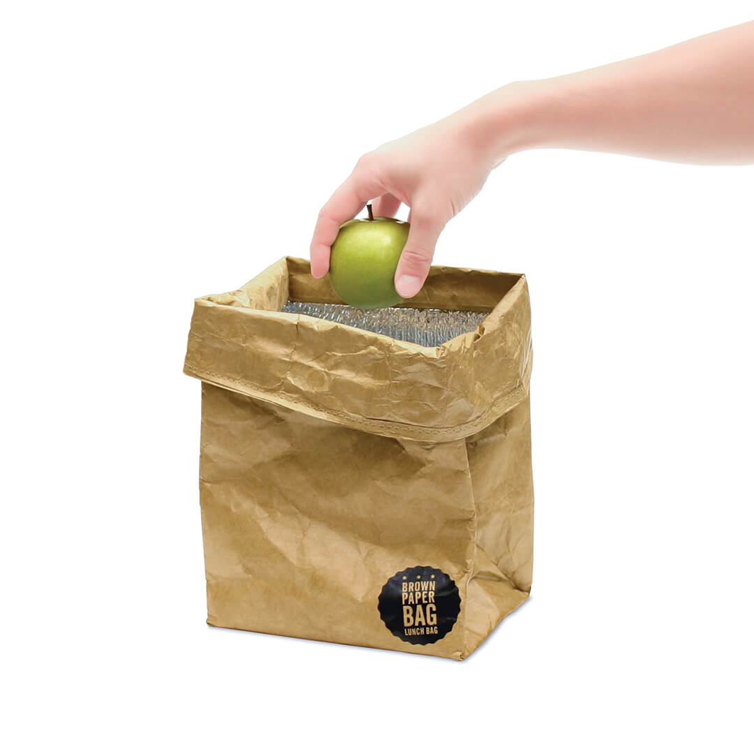 Fun Gifts For Her Brown Paper Lunch Bag