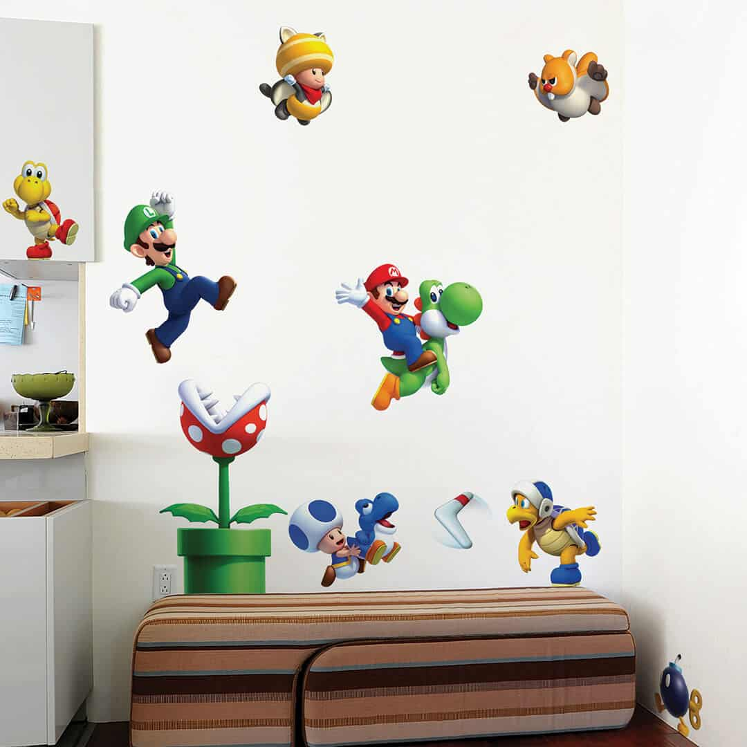 super-mario-bros-u-re-stick-wall-graphics-by-nintendo