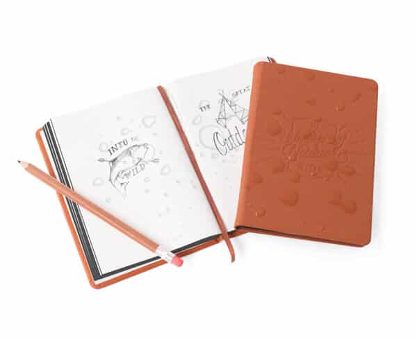 Waterproof-Notebook-2.0 by Luckies