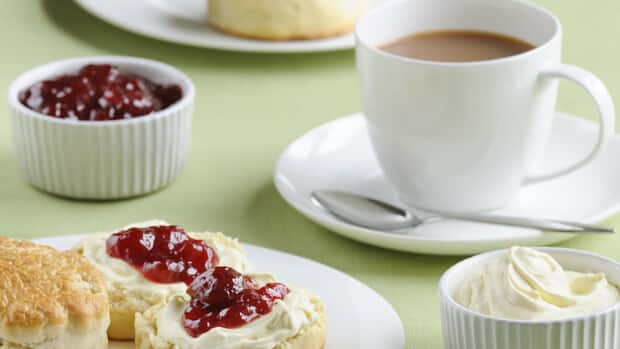 How To Make Perfect Afternoon Tea