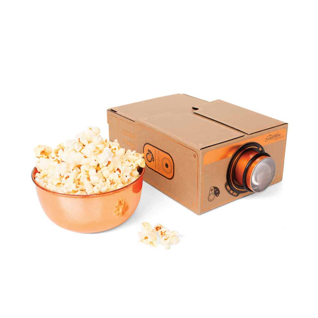 smartphone-projector-copper