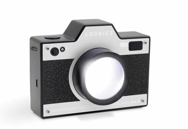 Camera like for men who have everything